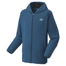 Yonex Trainingsjacke Team Training marine Herren
